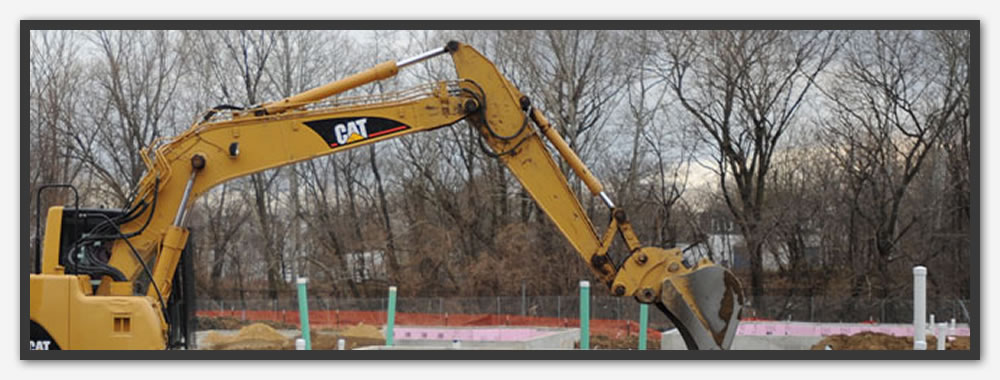 Excavating Services for Washington/Ozaukee/Sheboygan/Fond du Lac/Waukesha/Dodge, Wisconsin